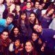 Fiesta colombiana con Socializus