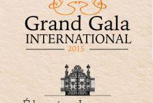 Grand Gala international @L'Elysée lounge PARIS