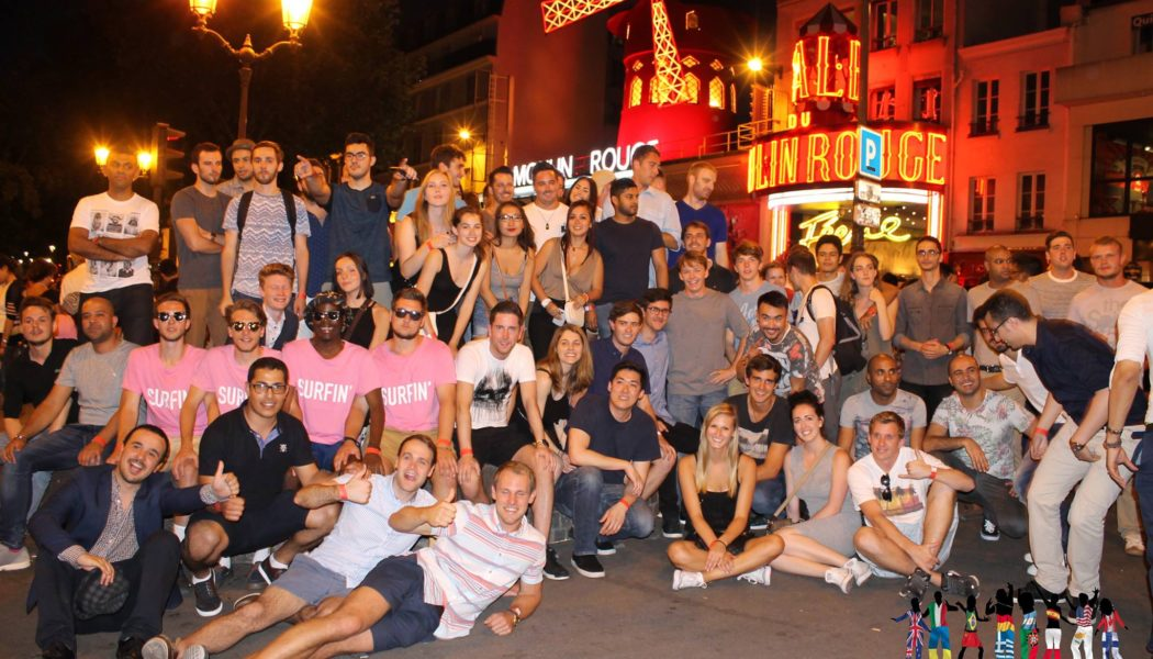 Saturday – PubSurfing, The new pubcrawl made in Paris