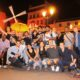 Friday –  PubSurfing, the new pubcrawl made in France