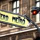Saturday  – Apéro Métro (secret meeting point here)
