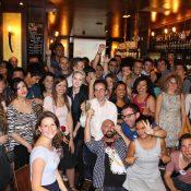 Conoce la comunidad de jóvenes latinos en París
