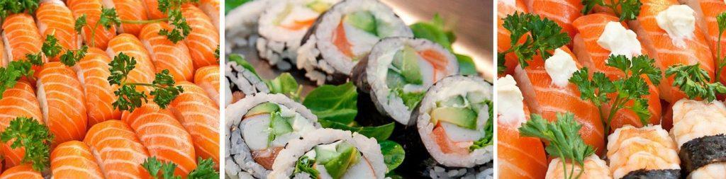 sushi paris socializus 1024x253 - Manger, partager et s'amuser en communauté : Le concept